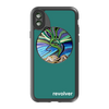 iPhone X Revolver M Series Lens Kit - Aurora Borealis