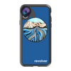 iPhone X / XS Revolver M Series Lens Kit - Glacial River Blue