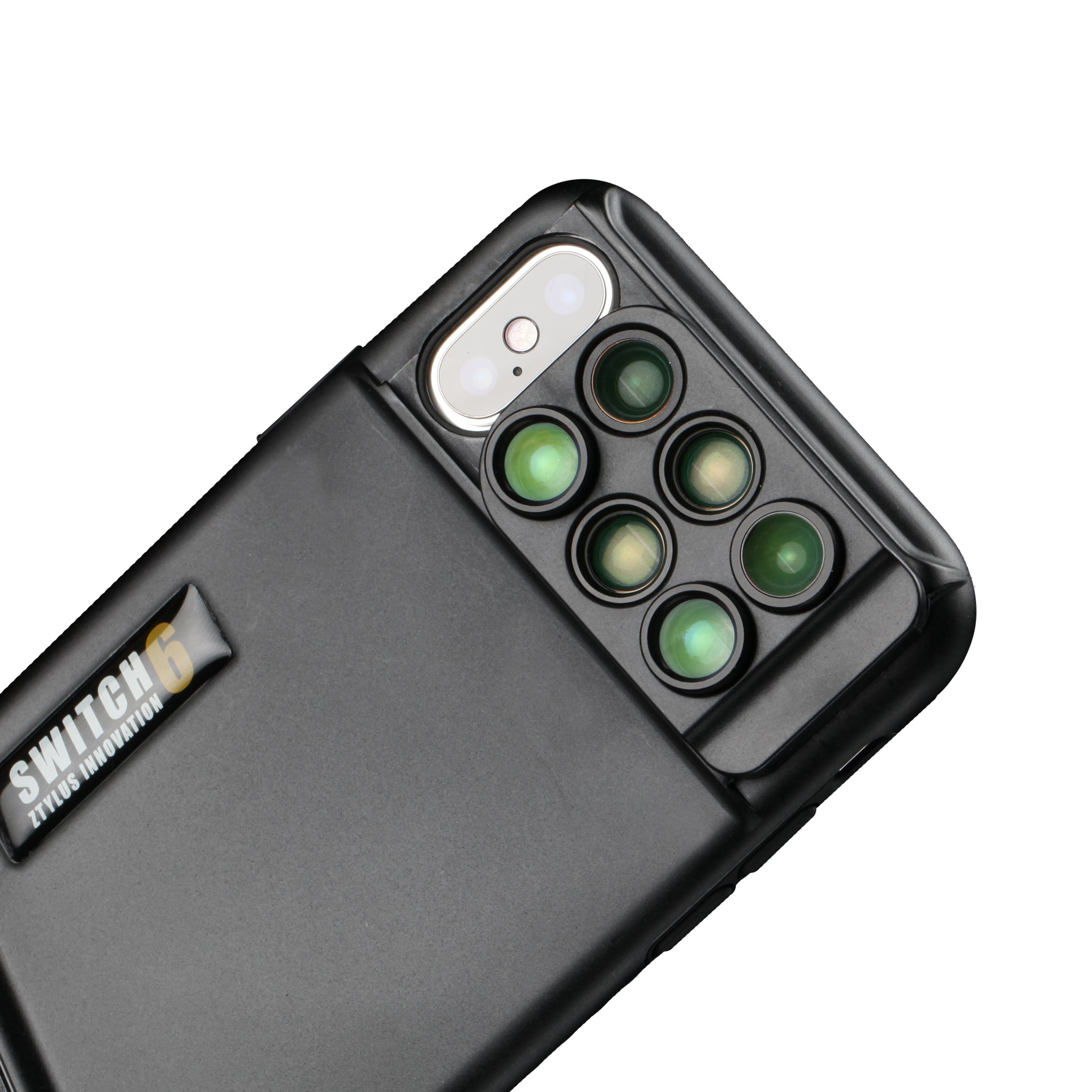 san francisco cab68 5ce84 Switch 6 MK I for iPhone X / XS