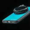iPhone X / XS Revolver M Series Lens Kit - Gloss Teal