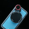 Revolver M Series Lens Kit - Gloss Teal