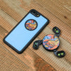 iPhone 7 Plus / 8 Plus Revolver M Series Lens Kit - Dragon Koi