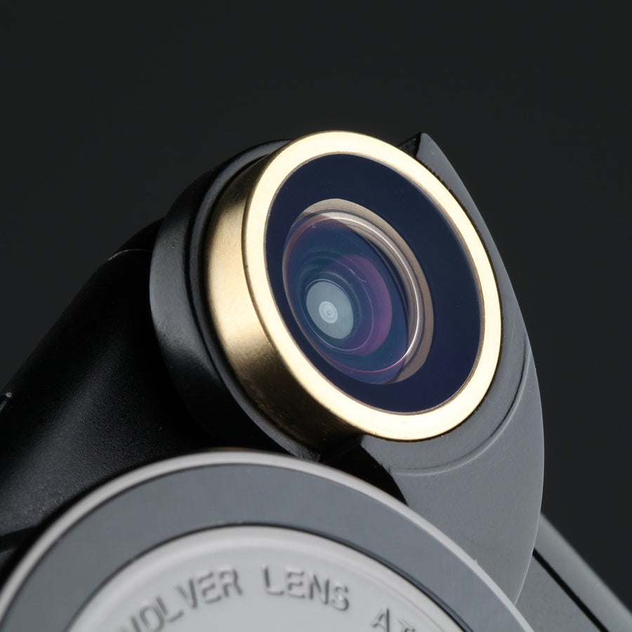 Revolver Lens Camera Kit for iPhone 7