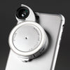 Revolver Lens Camera Kit for iPhone 7 Plus - Core Edition
