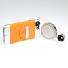 Ztylus iPhone 6 Metal Series Camera Kit Orange