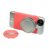 Ztylus iPhone 6 Metal Series Camera Kit Watermelon