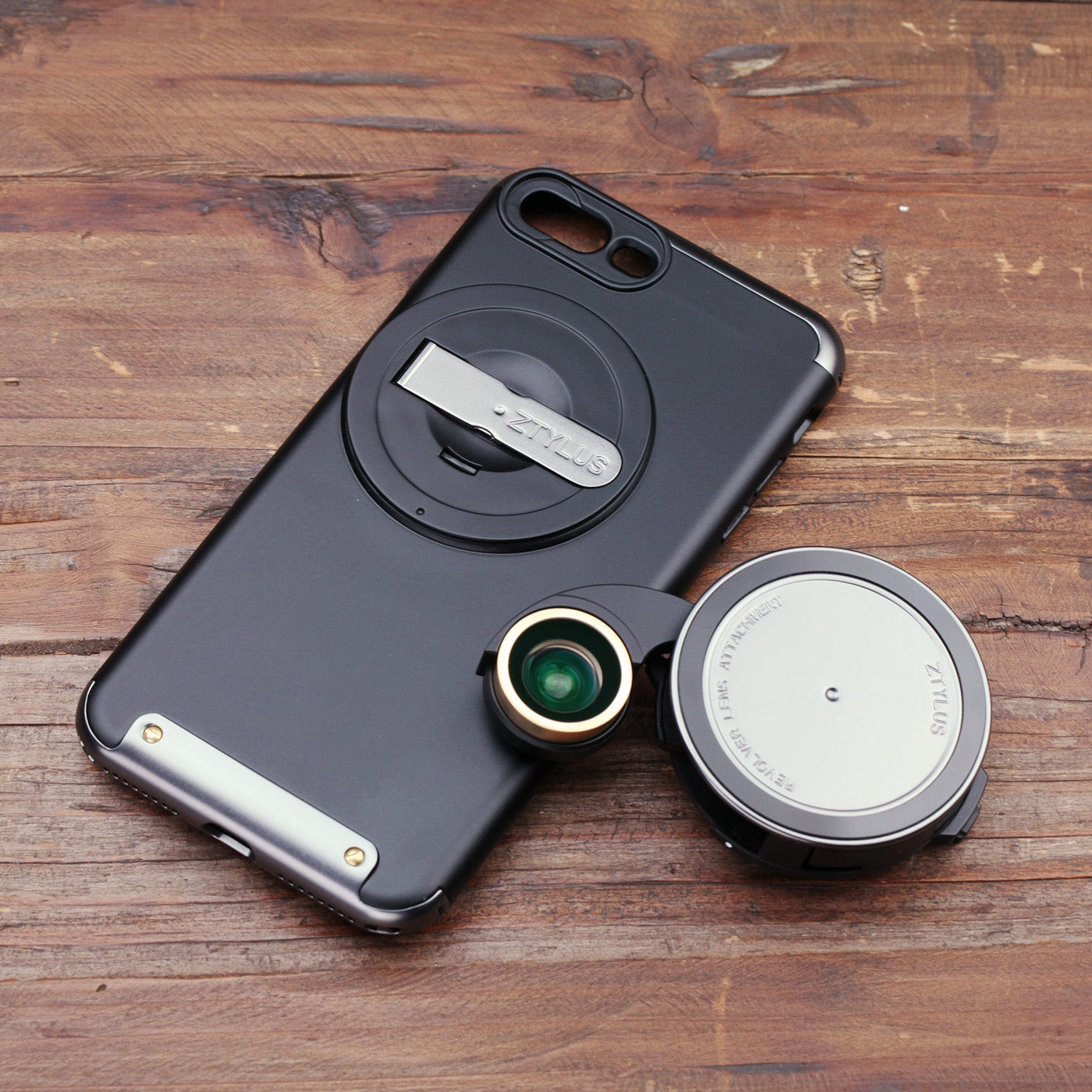 iphone 8 case lens