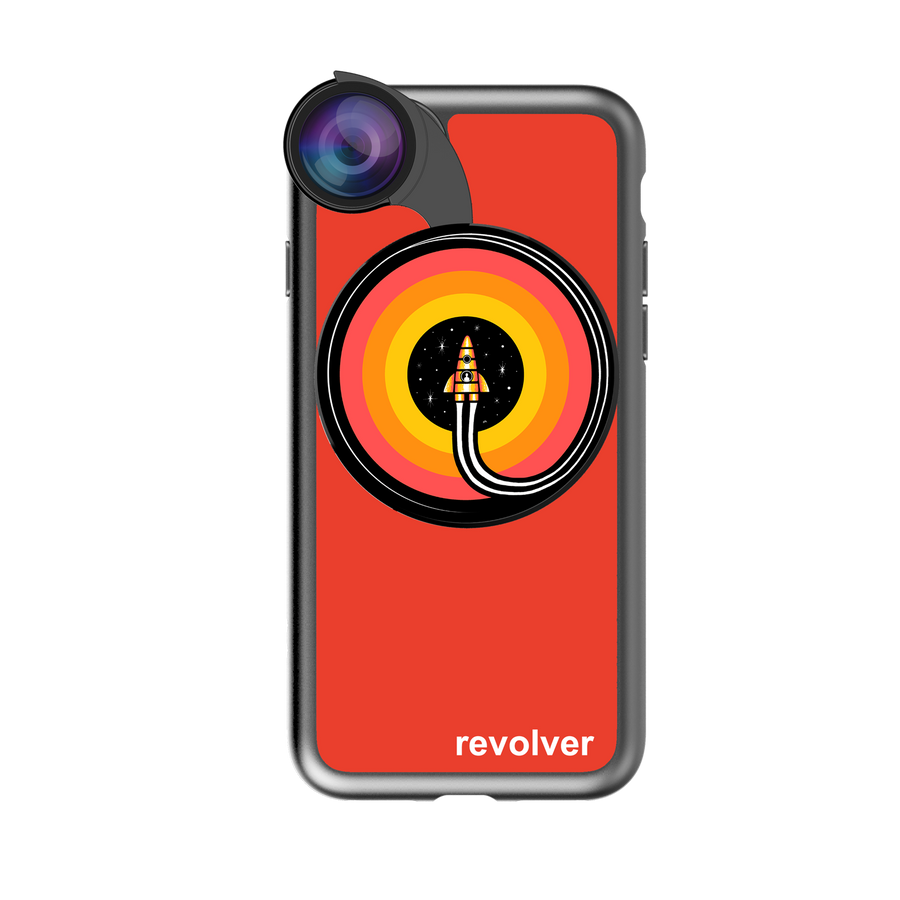 iPhone 7 / 8 Revolver M Series Lens Kit - Into The Outer