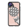 iPhone X Revolver M Series Lens Kit - Sneaky Cat