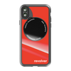 iPhone X Revolver M Series Lens Kit - Gloss Red