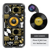 iPhone Xs Max Revolver M Series Lens Kit - Audio Elements
