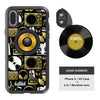 iPhone X / XS Revolver M Series Lens Kit - Audio Elements