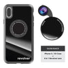 iPhone X / XS Revolver M Series Lens Kit - Gloss Black