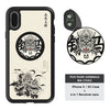 iPhone X / XS Revolver M Series Lens Kit - Five Tiger Generals ( Ma Chao )