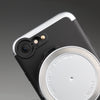 Revolver Lens Camera Kit for iPhone 8 - Silver Edition