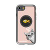 Revolver M Series Case - Sneaky Cat