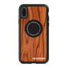 Revolver M Series Case - Wood Pattern