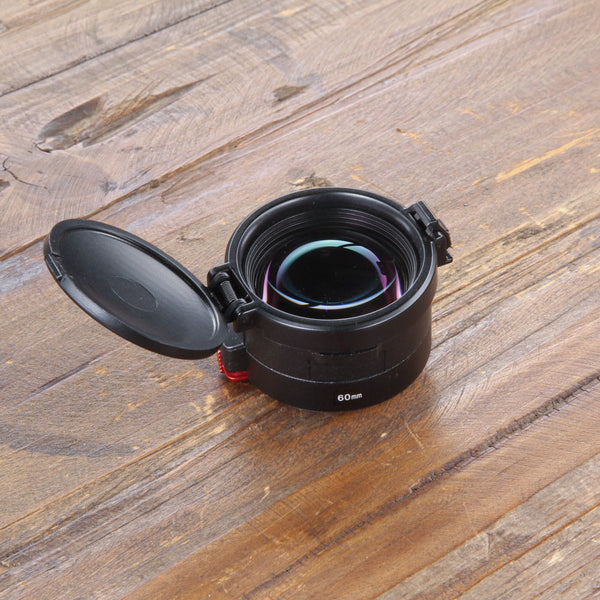 Z-Prime 2x Telephoto Lens with Free V2.0 Ztylus Case