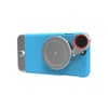 Ztylus Metal Series Camera Kit iPhone 6 Plus Blue
