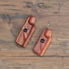 Rosewood Hand Grip for ZTYLUS iPhone 6 & 6 Plus Case