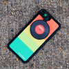 iPhone 7 Plus / 8 Plus Revolver M Series Lens Kit - Rainbow Stripes