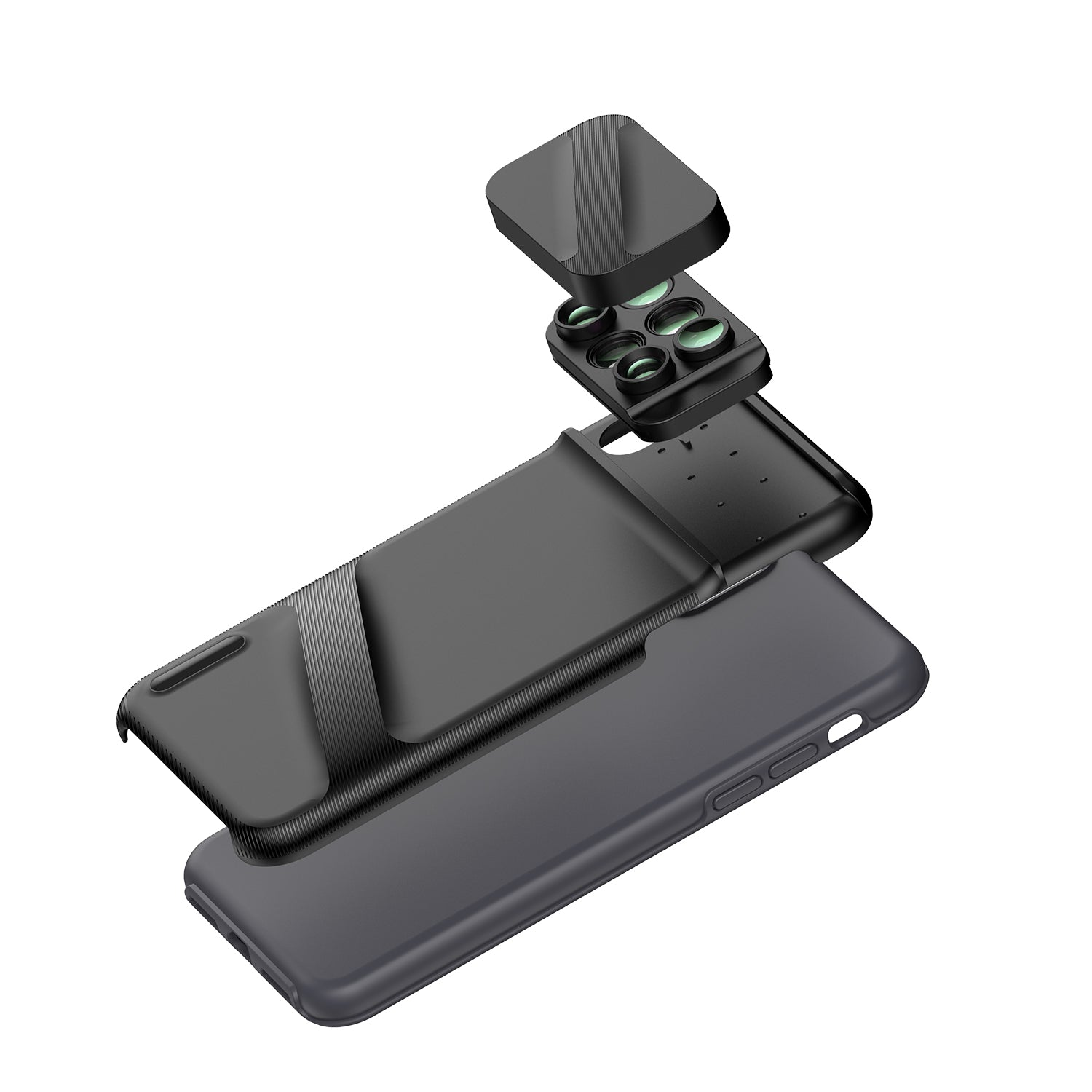 Switch 6 MK II for iPhone XS Max