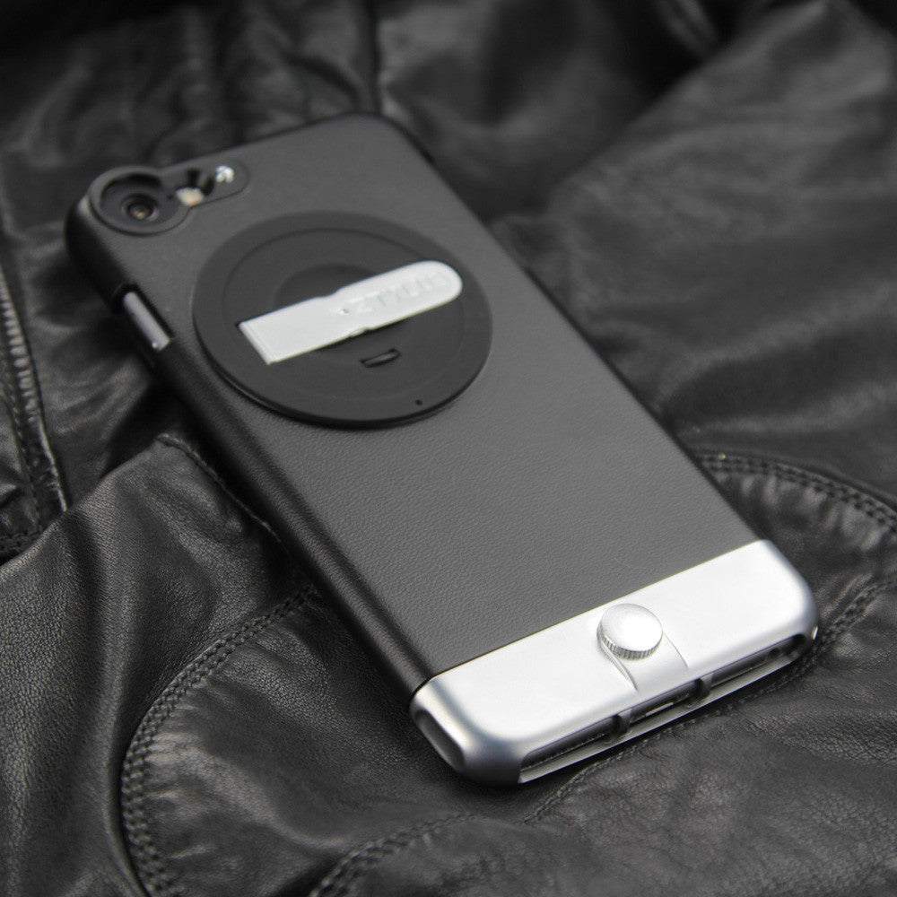 detailed look 6f2bc adbfe Metal Series Case for iPhone 6 Plus / 6s Plus