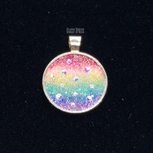 Load image into Gallery viewer, Rainbow Pendant