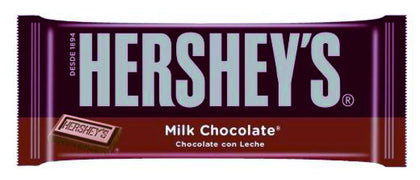 CHOCOLATE HERSHEY'S MILK