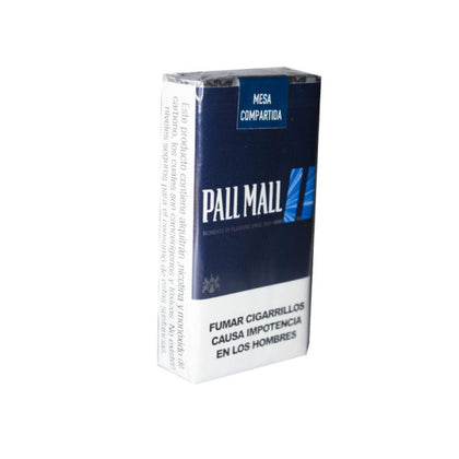 CIGARRO PALL MALL BLUE