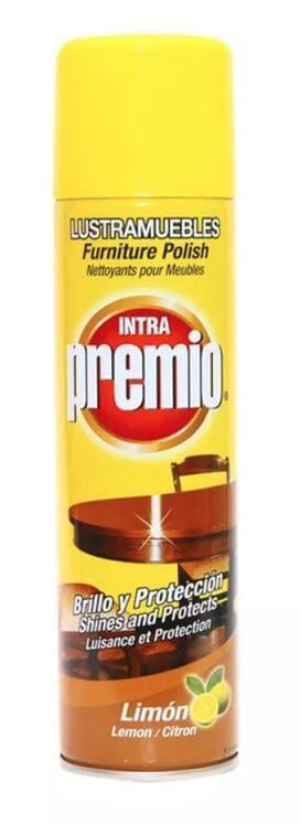 LUSTRAMUEBLES PREMIO SPRAY LIMON