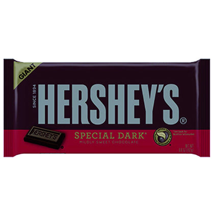 CHOCOLATE HERSHEY'S SPECIAL DARK