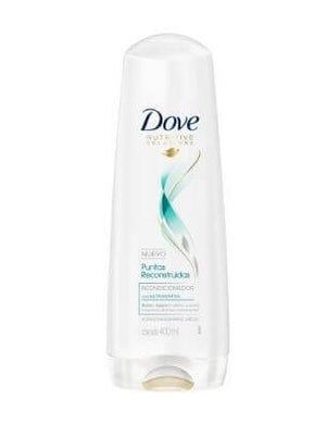 ACONDICIONADOR DOVE PUNTAS RECONSTRUCCION 400ML