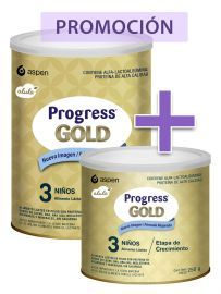COMBO PACK PROMISE GOLD