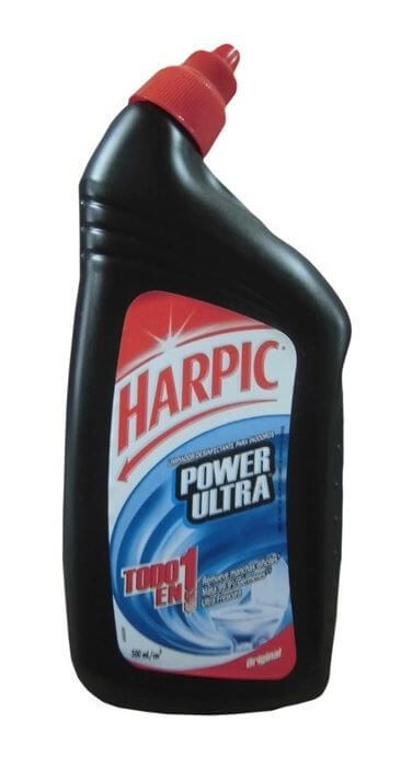HARPIC POWER ULTRA ORIGINAL FRASCO