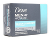 JABON DOVE MEN CLEAN COMFORT