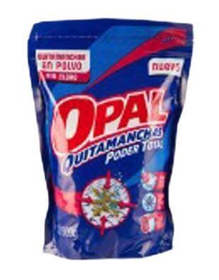 QUITAMANCHAS OPAL LIQUIDO DOY PACK