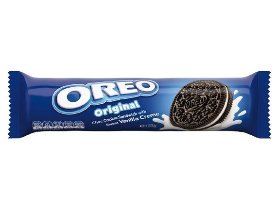 GALLETAS OREO ORIGINAL TACO