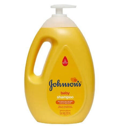 SHAMPOO JOHNSONS ORIGINAL