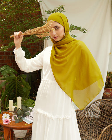 Ayana Instant Hijab in Daisy