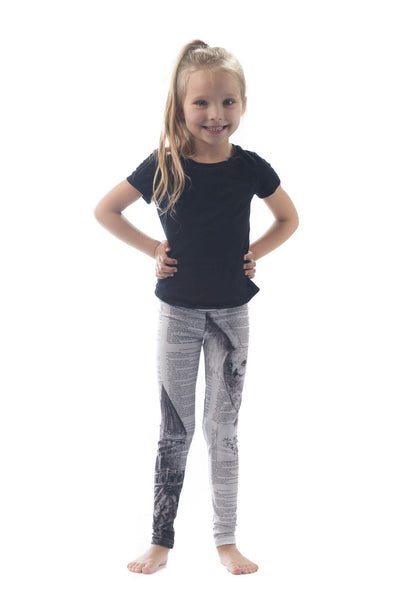 Harry Potter leggings for Girls