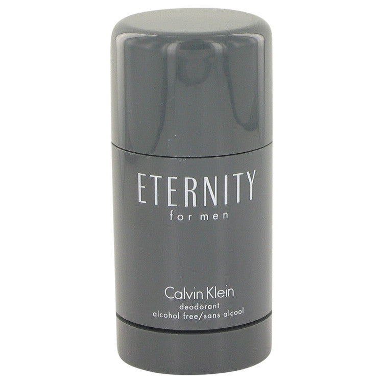 Eternity by Calvin Klein 2.6 oz Deodorant Stick for Men - My Brooklyn