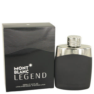 Montblanc Legend by Mont Blanc 3.3 oz After Shave for Men - My Brooklyn