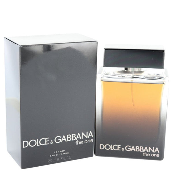 The One by Dolce & Gabbana Eau De Parfum Spray for Men - My Brooklyn