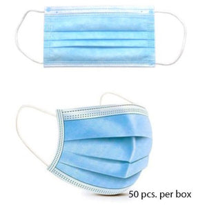 Surgical Face Mask  IIR