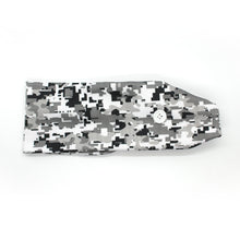 Load image into Gallery viewer, Gray Digi Camo Head Band