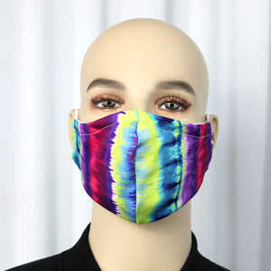 Frequency Fitted Mask