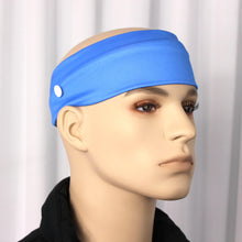 Load image into Gallery viewer, Royal Blue Head Band
