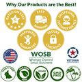 Why Our Products are the Best