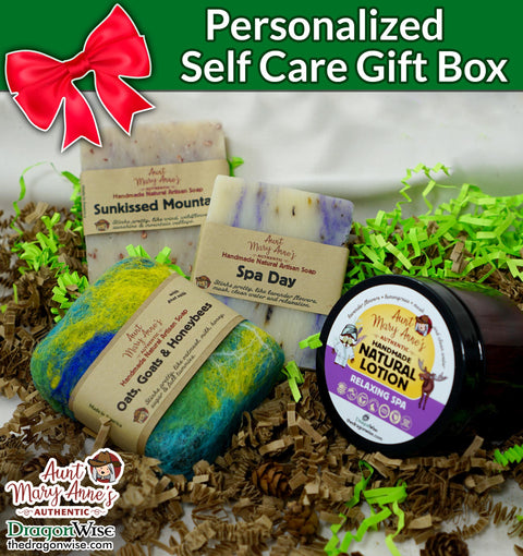 Self Care Gift Box for Women, Best Friend, Quarantine | Personalized Holiday Gift  | Birthday Gift for Her | Thank You, Stress Relief Spa
